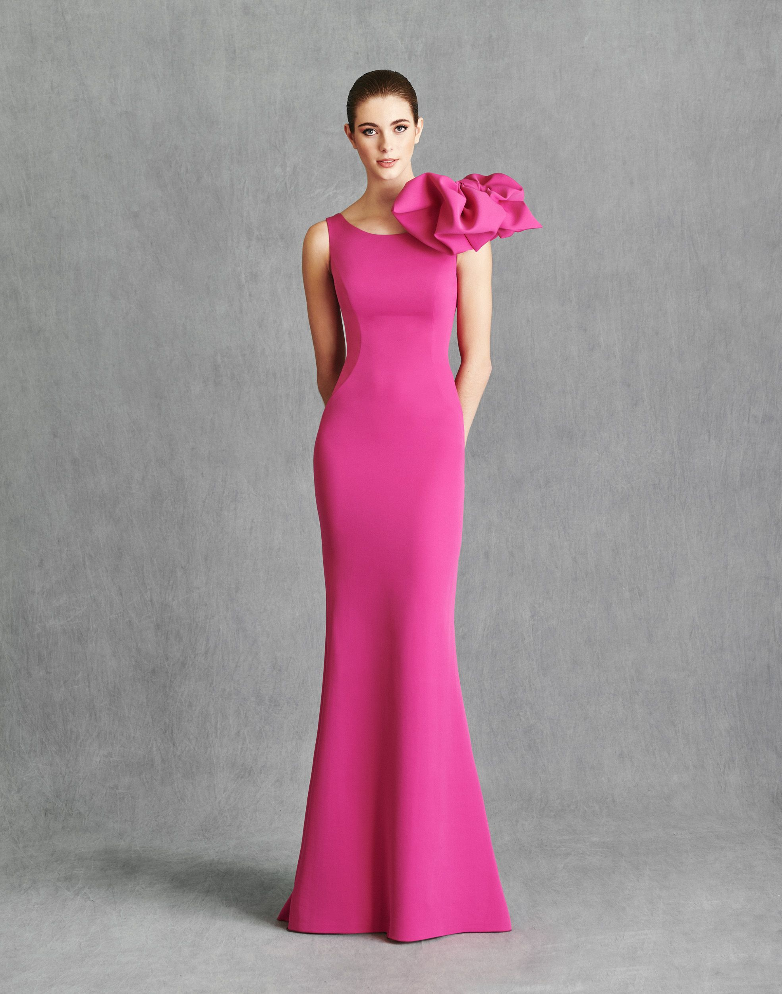 Vestidos de Fiesta 2020 - Silvia Fernandez Atelier - IBIZA