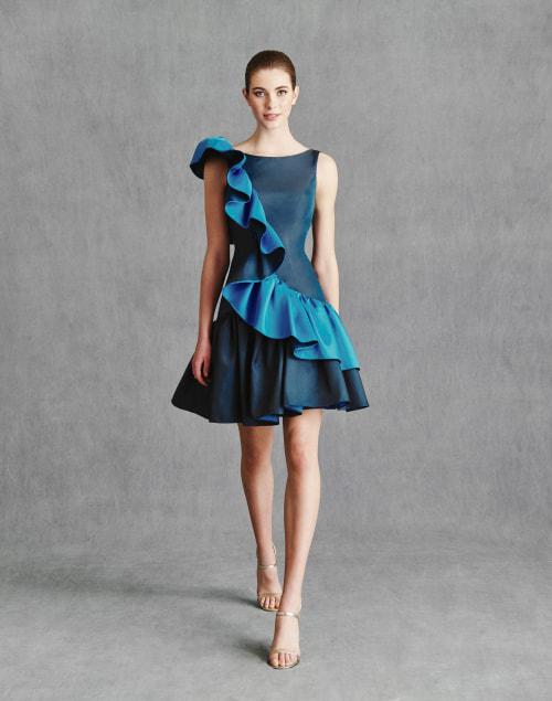 Vestidos de Fiesta 2020 - Silvia Fernandez Atelier - ICEBERG