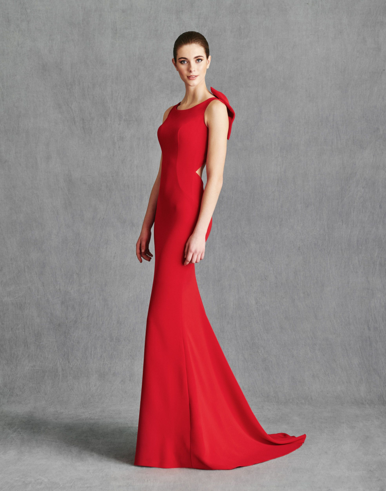 Vestidos de Fiesta 2020 - Silvia Fernandez Atelier - ICONO