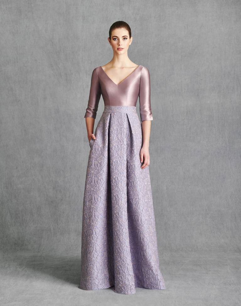 Vestidos de Fiesta 2020 - Silvia Fernandez Atelier - IDILICO