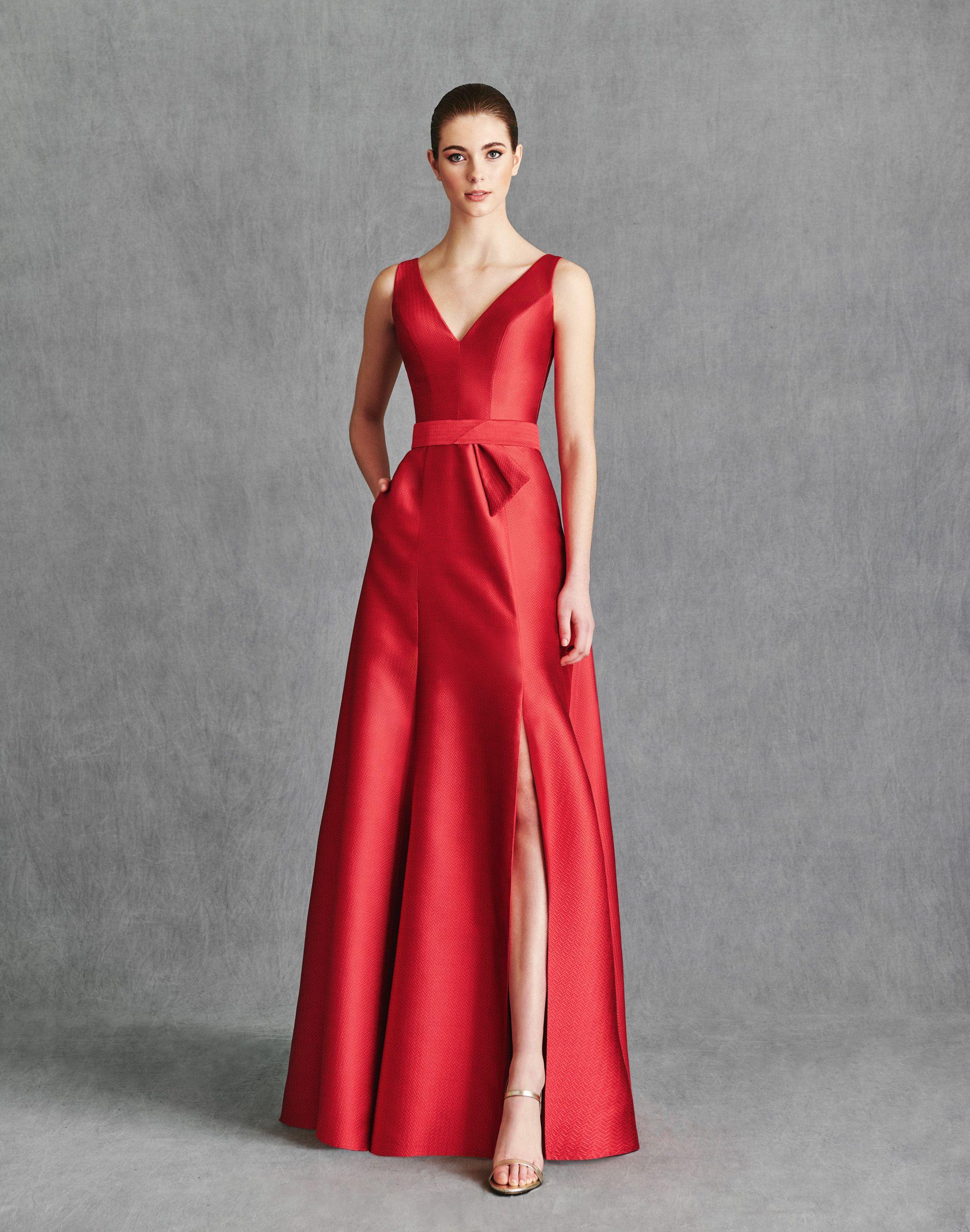 Vestidos de Fiesta 2020 - Silvia Fernandez Atelier - ILLINOIS