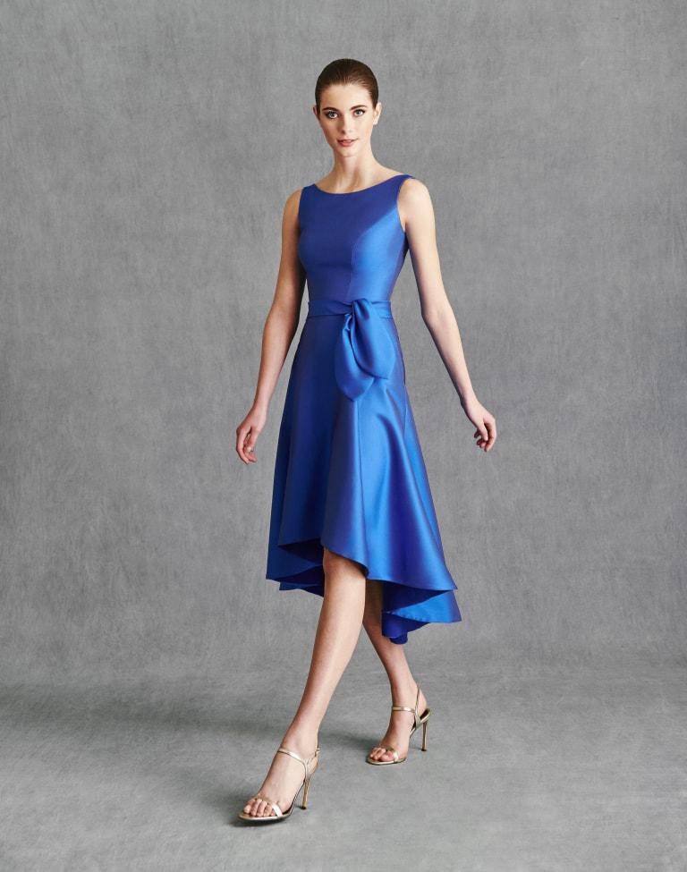 Vestidos de Fiesta 2020 - Silvia Fernandez Atelier - INDIA
