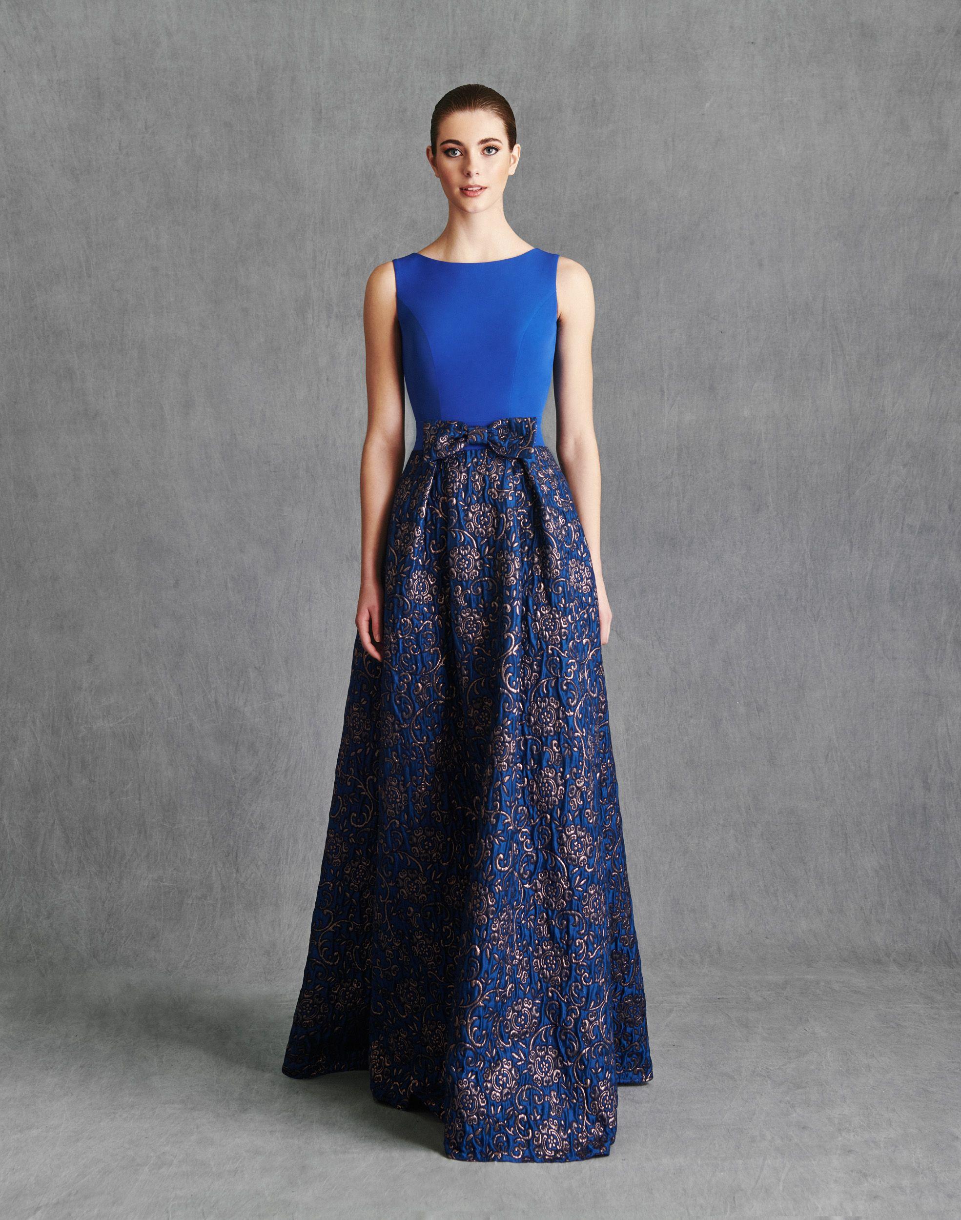 Vestidos de Fiesta 2020 - Silvia Fernandez Atelier - INDONESIA