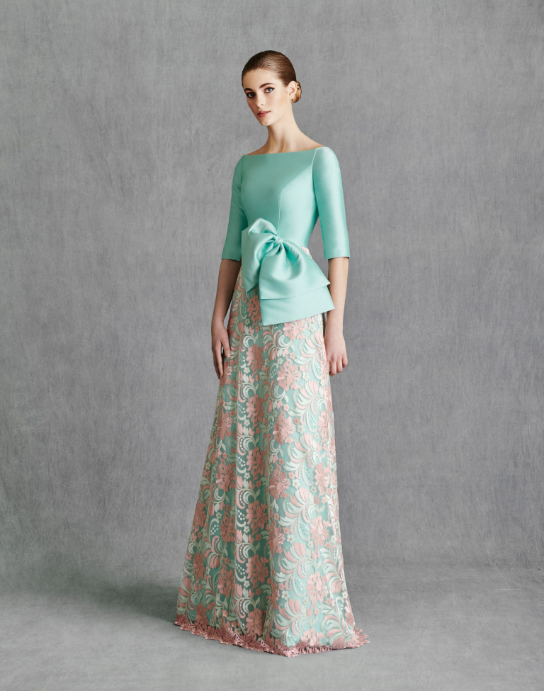 Vestidos de Fiesta 2020 - Silvia Fernandez Atelier - IOANNA