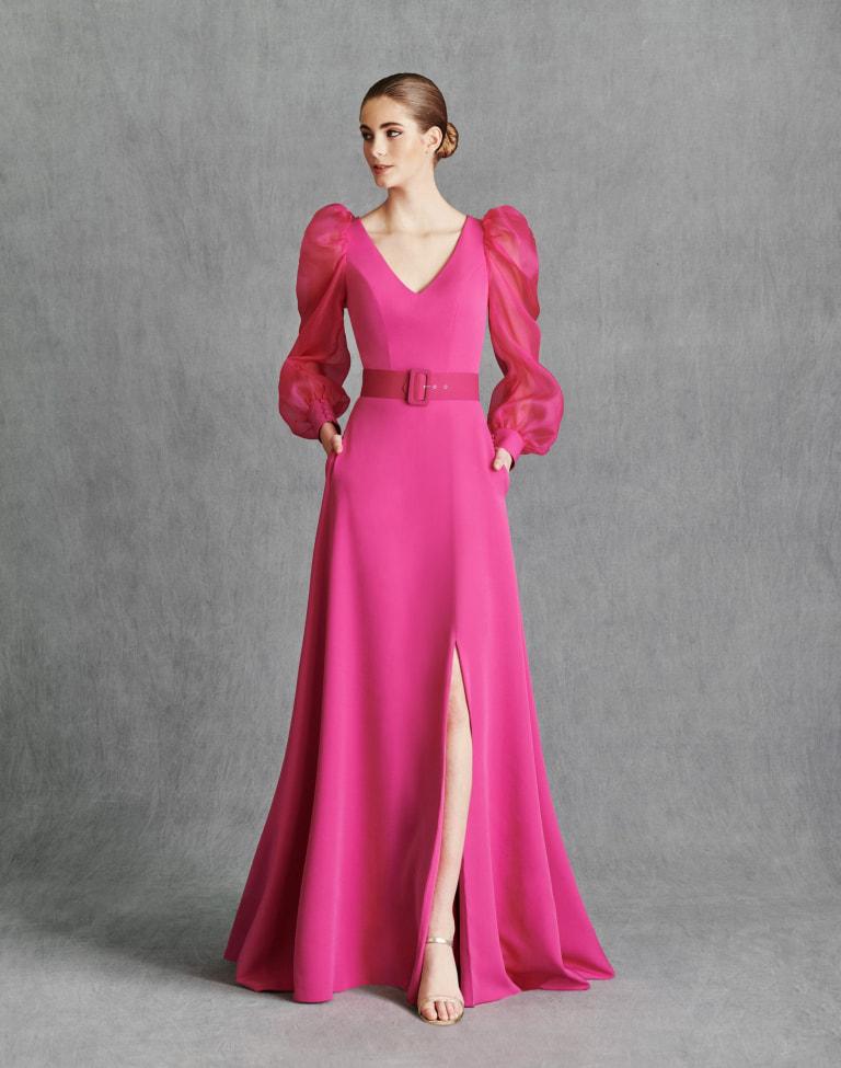 Vestidos de Fiesta 2020 - Silvia Fernandez Atelier - IRENE