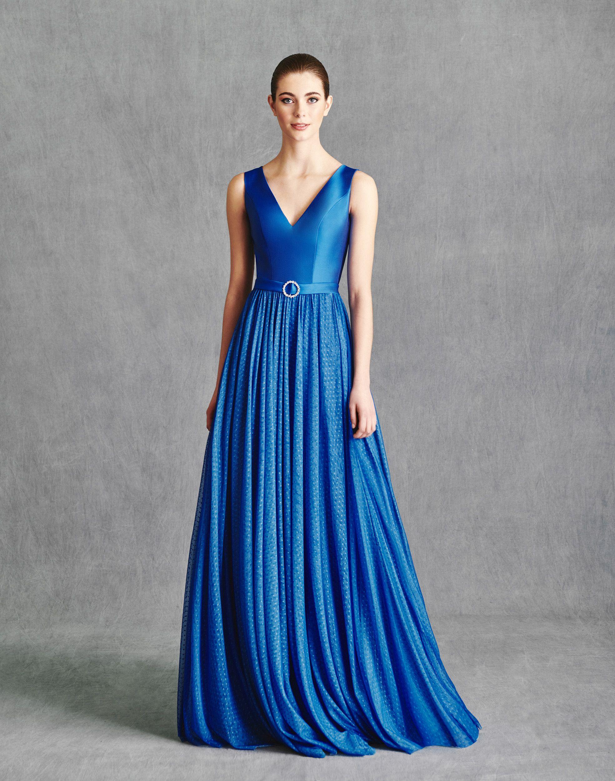 Vestidos de Fiesta 2020 - Silvia Fernandez Atelier - IRIS