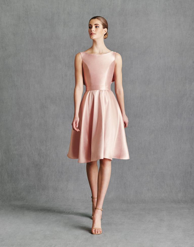 Vestidos de Fiesta 2020 - Silvia Fernandez Atelier - IRLANDA
