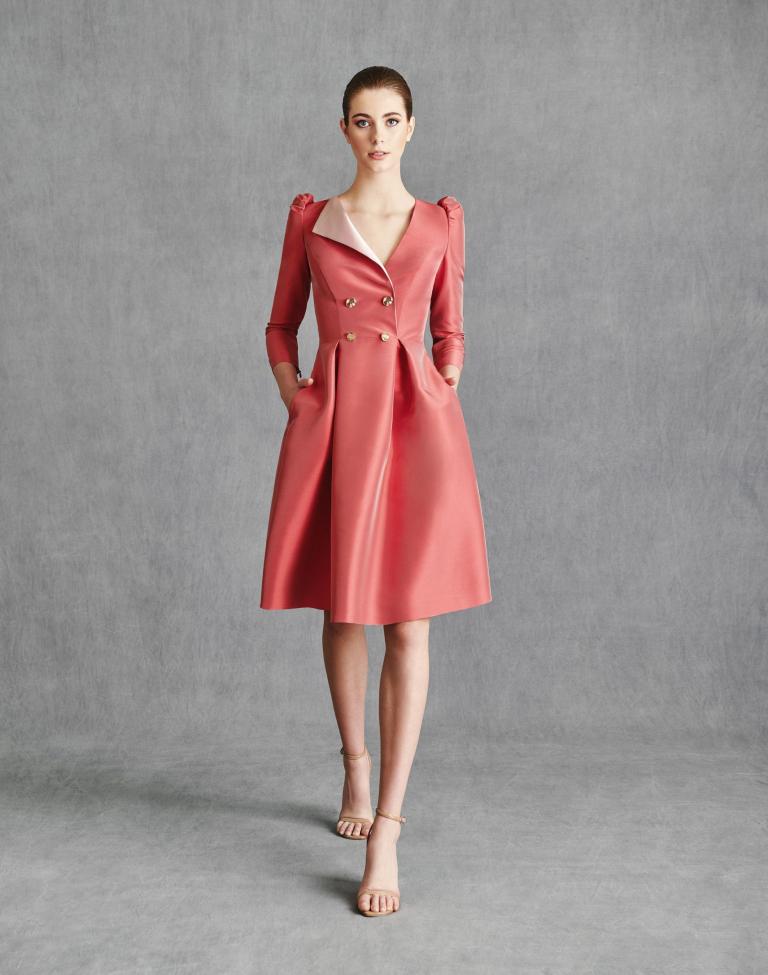 Vestidos de Fiesta 2020 - Silvia Fernandez Atelier - IRMA
