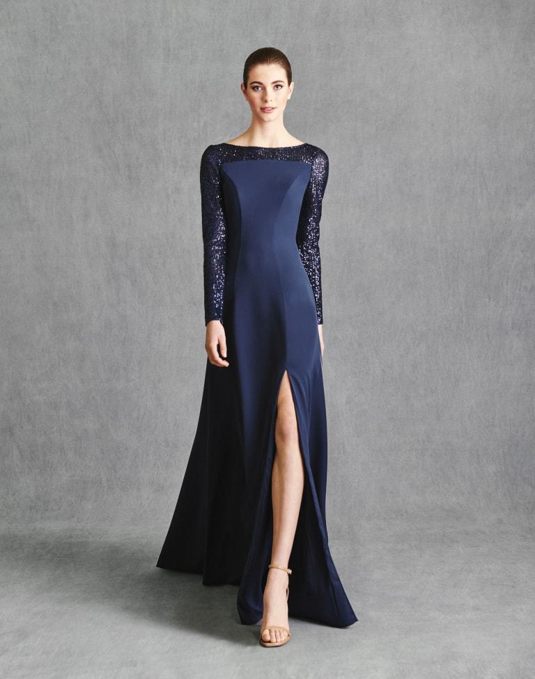 Vestidos de Fiesta 2020 - Silvia Fernandez Atelier - ISABELLA
