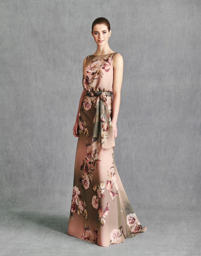 Vestidos de Fiesta 2020 - Silvia Fernandez Atelier - ISHTAR