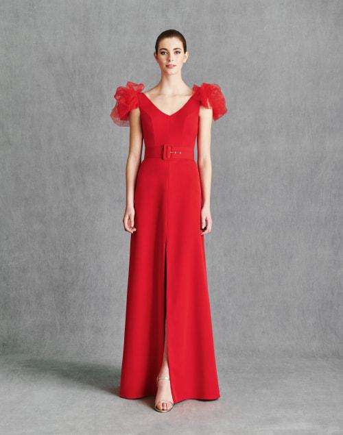 Vestidos de Fiesta 2020 - Silvia Fernandez Atelier - ISLA