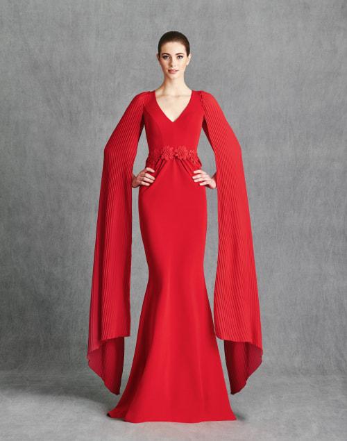 Vestidos de Fiesta 2020 - Silvia Fernandez Atelier - ISLANDIA