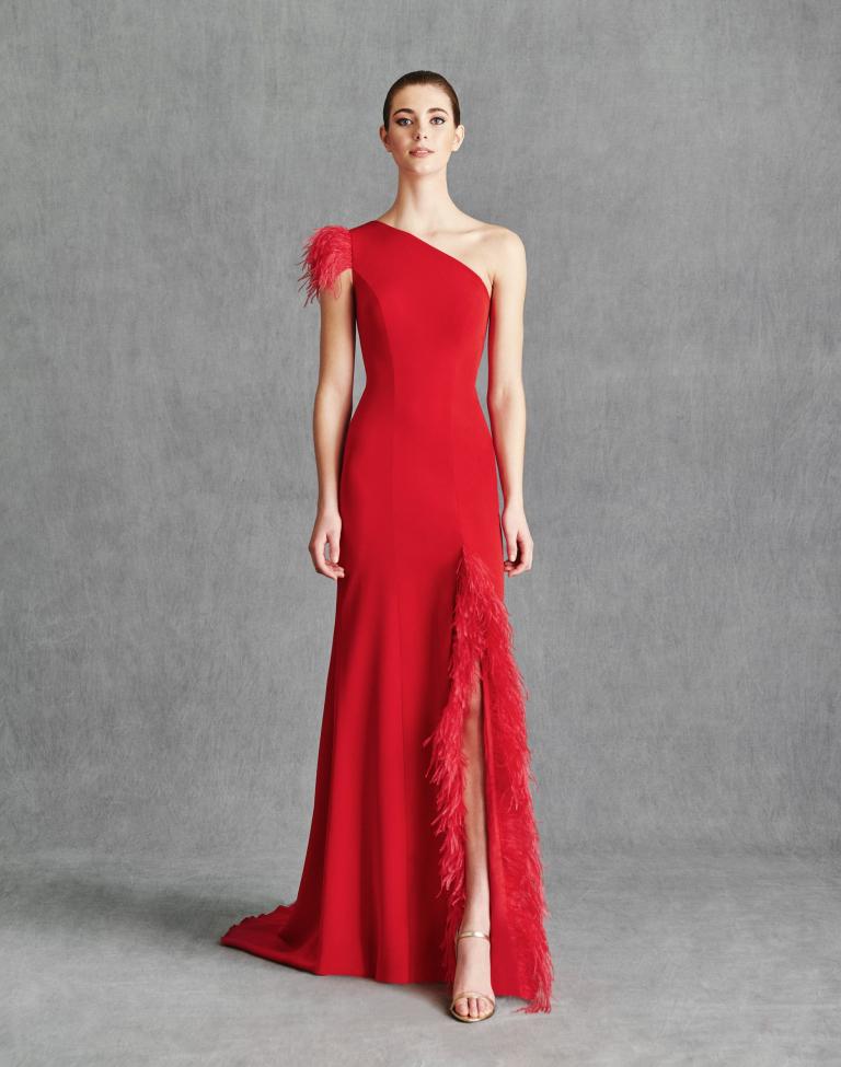 Vestidos de Fiesta 2020 - Silvia Fernandez Atelier - ITALIA