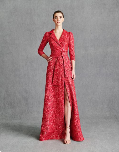 Vestidos de Fiesta 2020 - Silvia Fernandez Atelier - ITZIAR