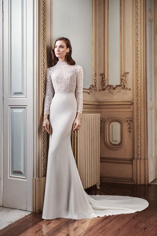 Vestido de novia 2021 - Lara