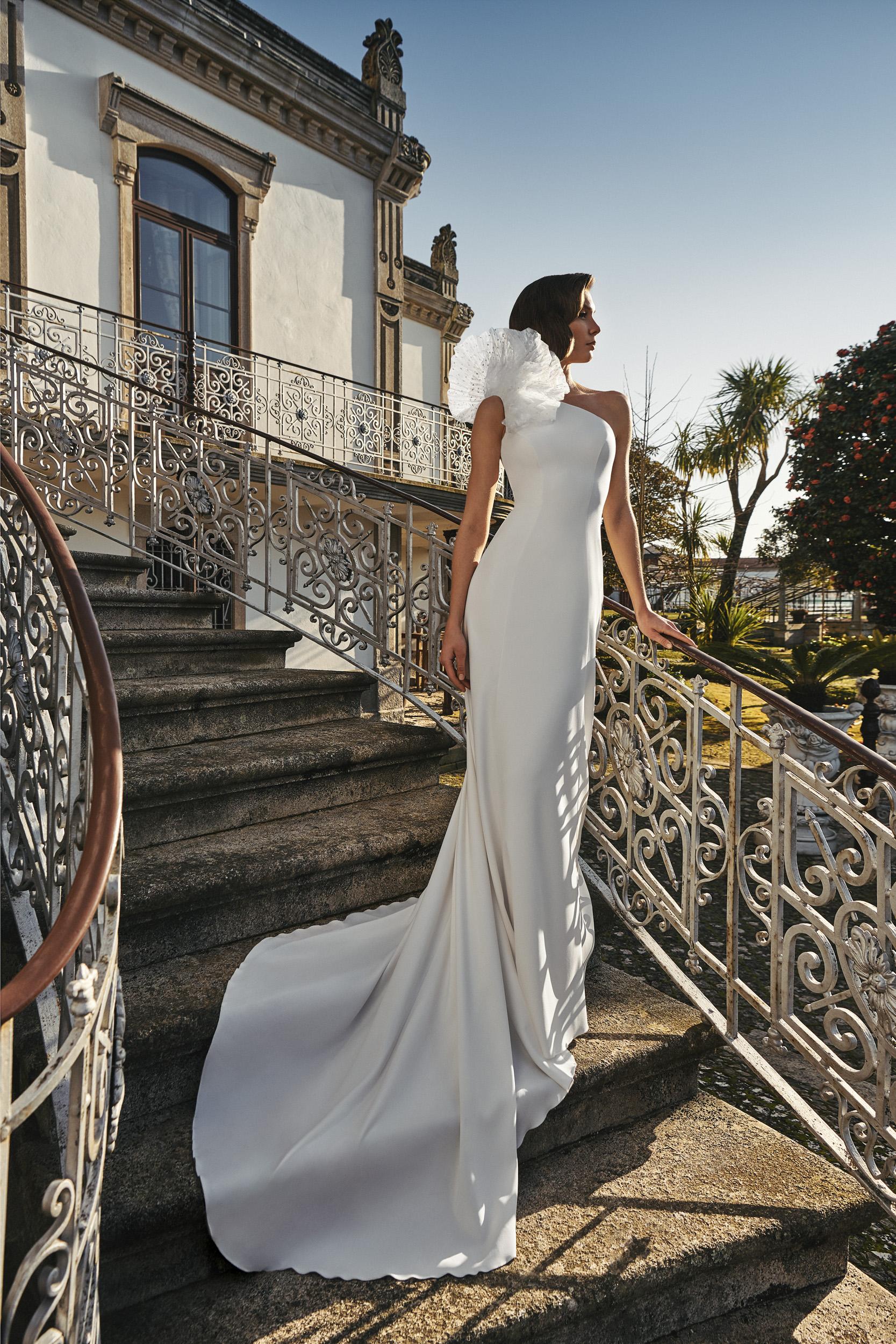 Vestido de novia 2021 - Latino