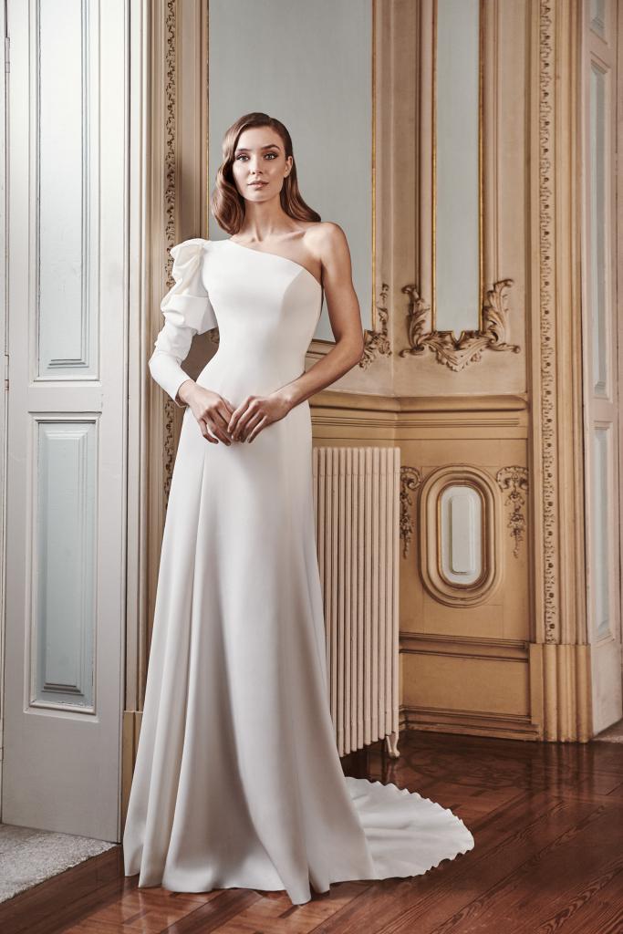 Vestido de novia 2021 - Laura