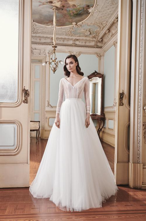 Vestido de novia 2021 - Libano