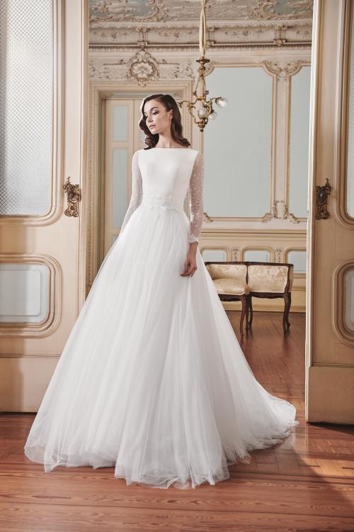 Vestido de novia 2021 - Lilly