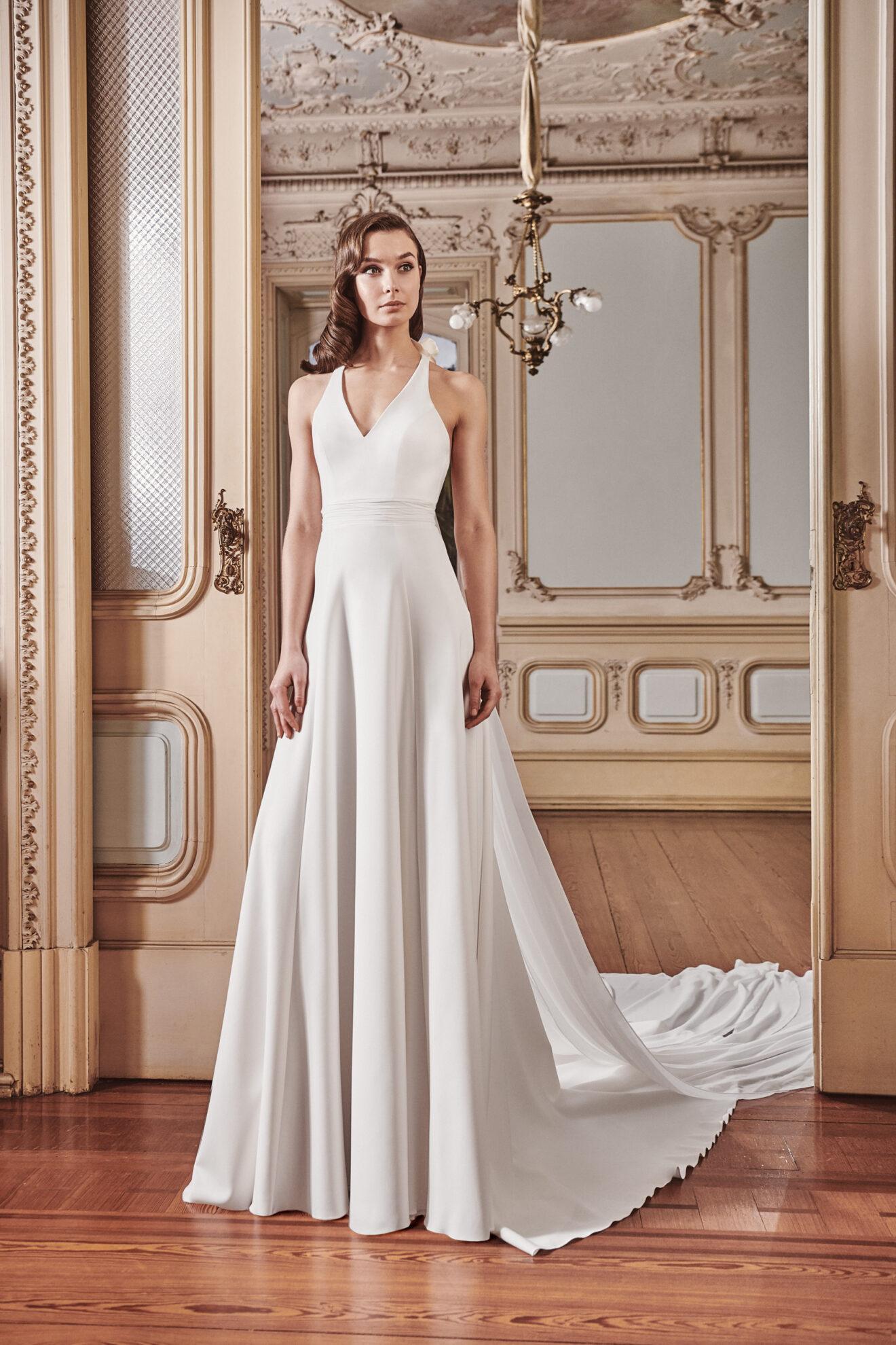 Vestido de novia 2021 - Lisboa