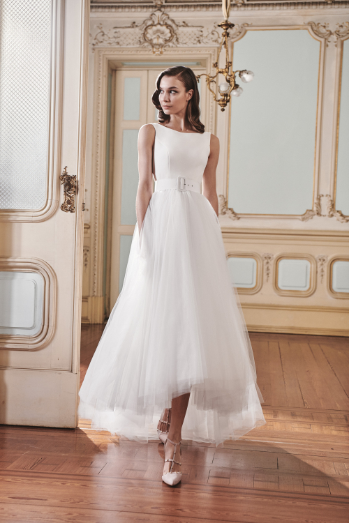 Vestido de novia 2021 - Lola