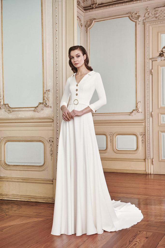 Vestido de novia 2021 - Luisa