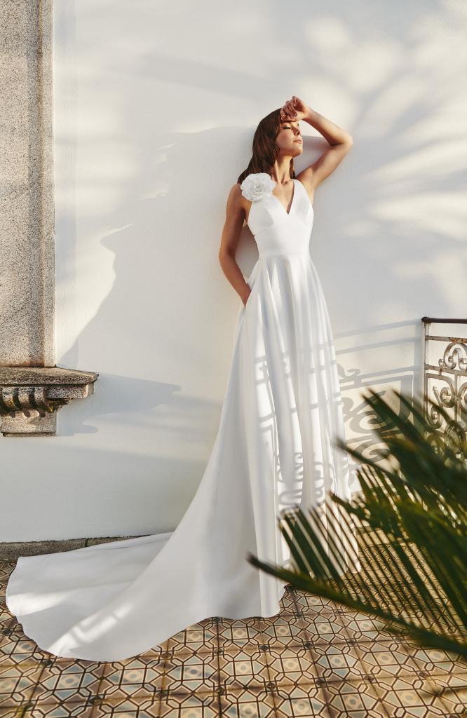 Vestido de novia 2021 - Luxemburgo