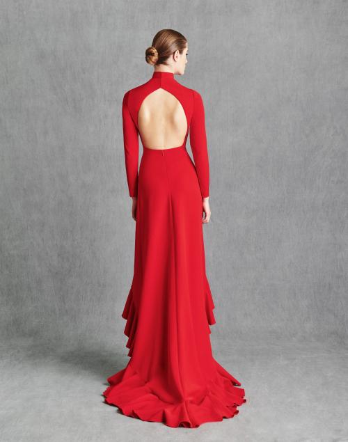 Vestido de Fiesta SFT01F02007-1