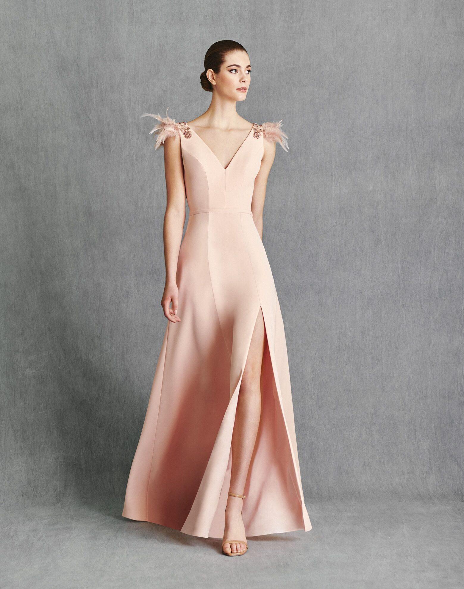 Vestidos de Fiesta 2020 - Silvia Fernandez Atelier - IANA