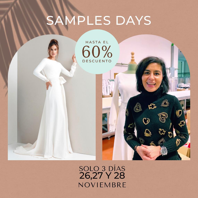 Sample Days - Silvia Fernandez BF20