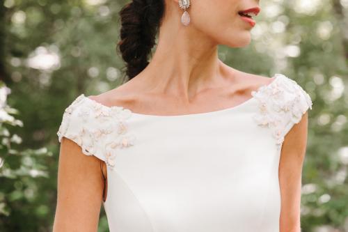 Vestidos de novia 2022 Silvia Fernandez Dakar 13