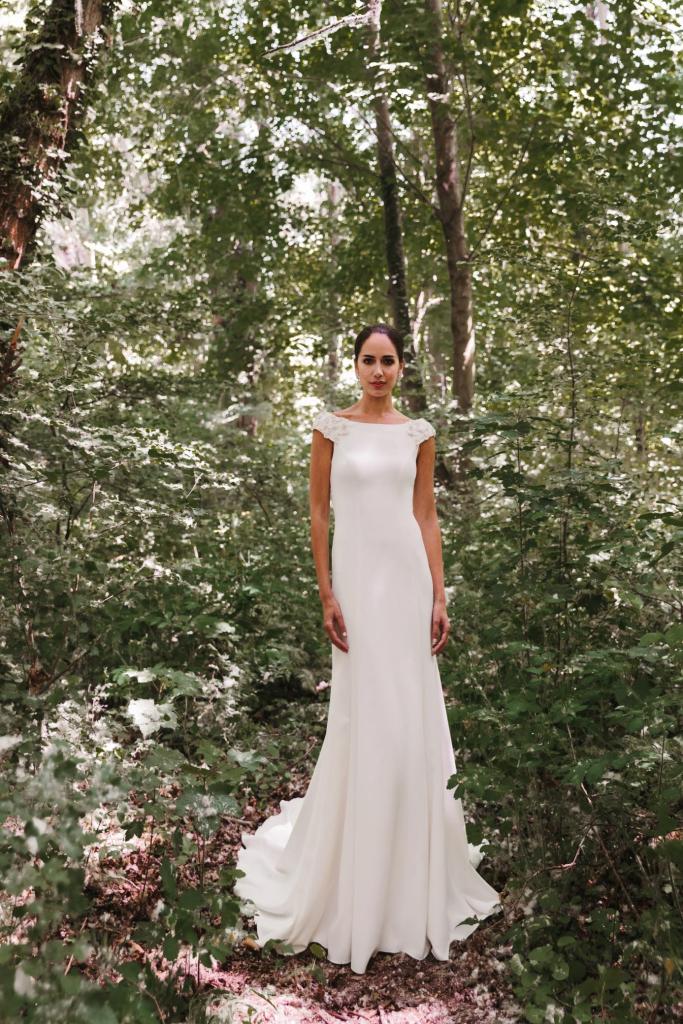Vestidos de novia 2022 Silvia Fernandez Dakar 9