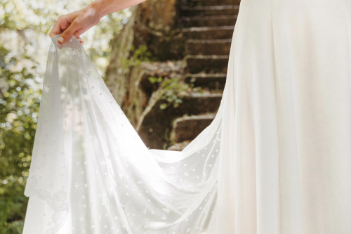 Vestidos de novia 2022 Silvia Fernandez Dakaris 15