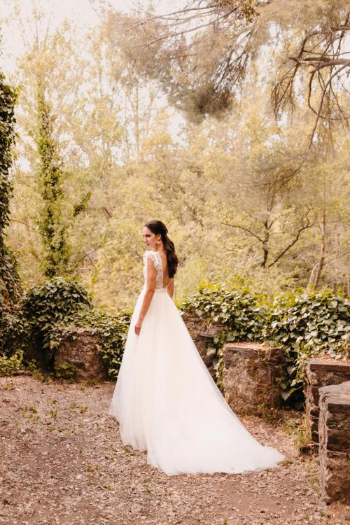 Vestidos de novia 2022 Silvia Fernandez Darice 1