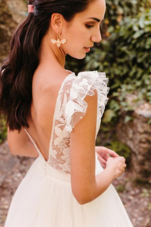 Vestidos de novia 2022 Silvia Fernandez Darice 4