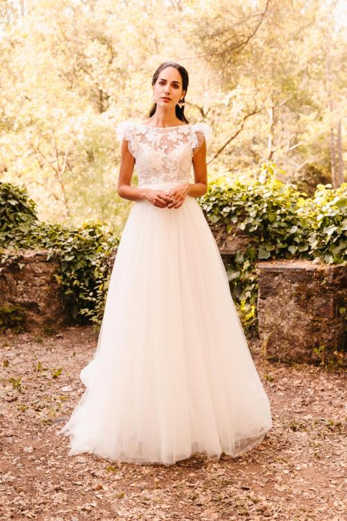 Vestidos de novia 2022 Silvia Fernandez Darice 7