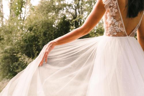 Vestidos de novia 2022 Silvia Fernandez Denia 6