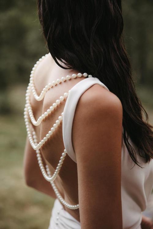 Vestidos de novia 2022 Silvia Fernandez Diana 4
