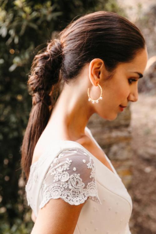 Vestidos de novia 2022 Silvia Fernandez Dinamarca 6