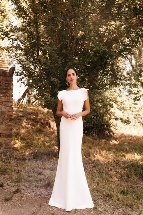 Vestidos de novia 2022 Silvia Fernandez Dublin 11