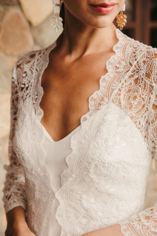 Vestidos de novia 2022 Silvia Fernandez Duende 7