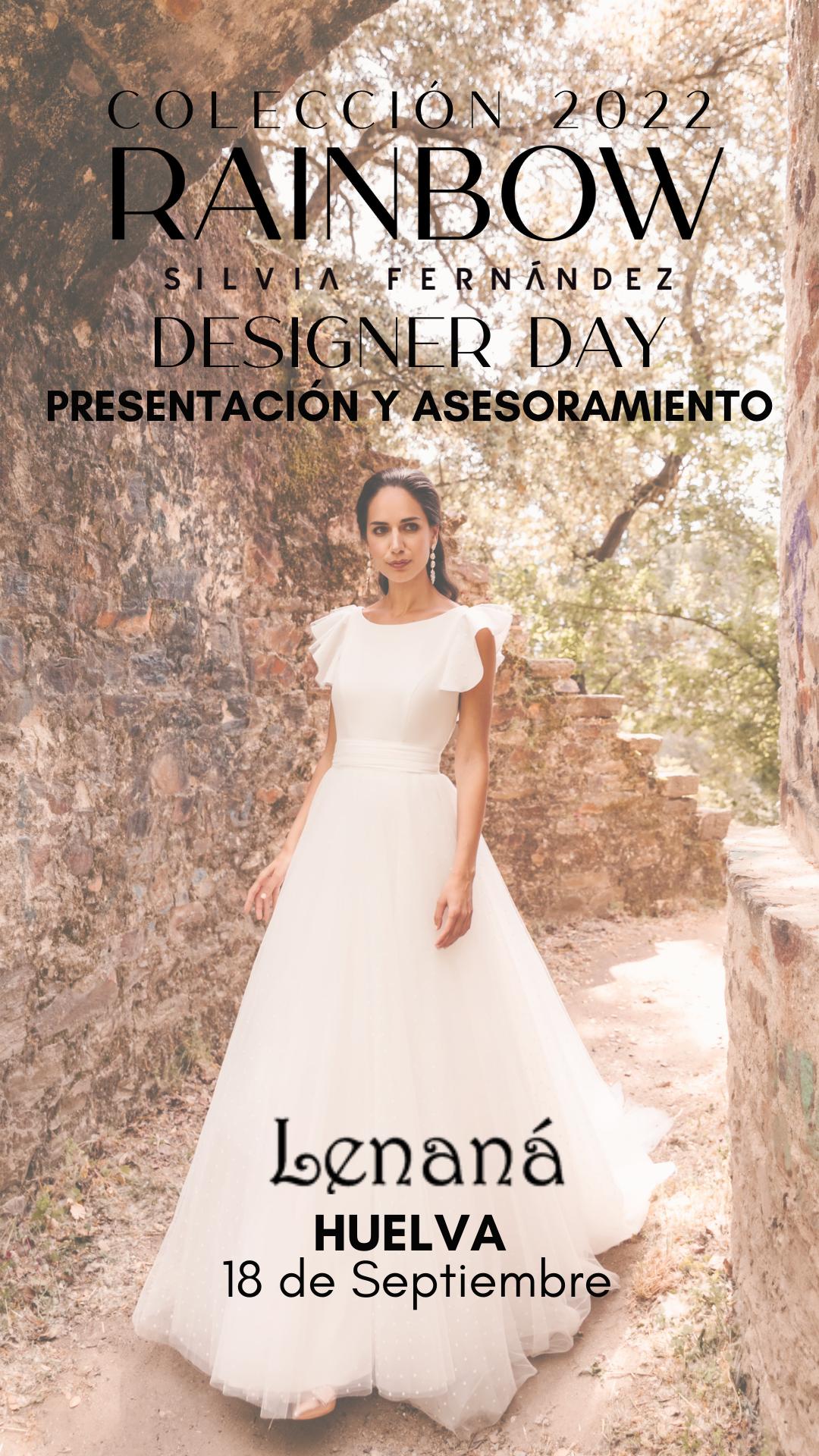 Evento Lenana - Silvia Fernandez