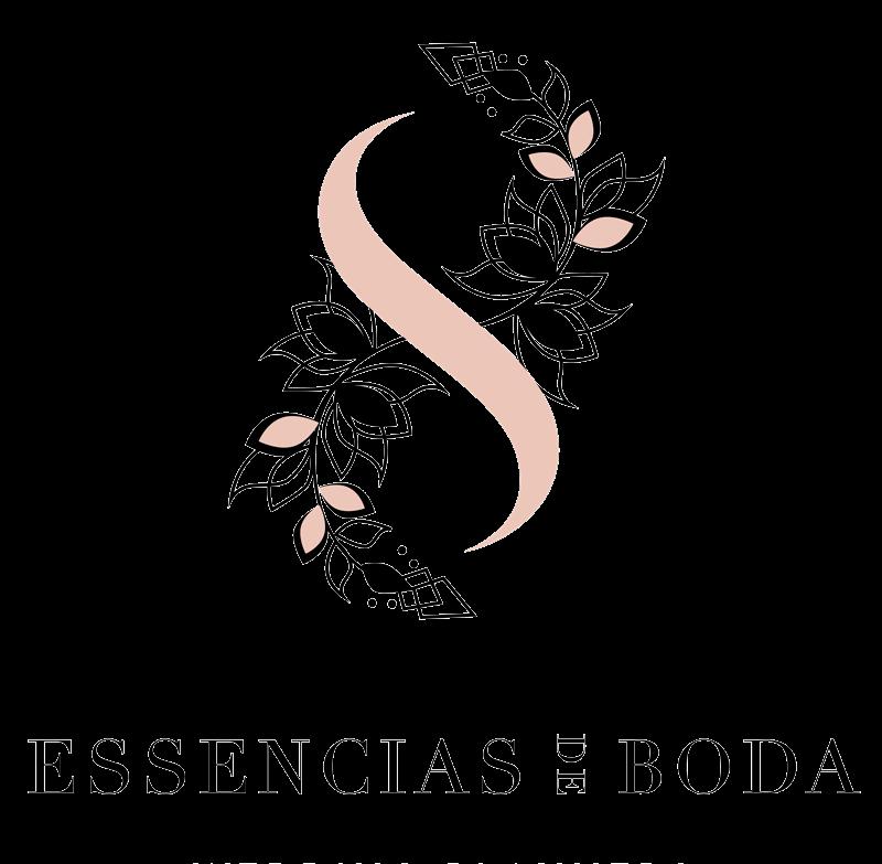 Logo Essencias de boda