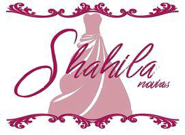Logotipo Shahila Novias